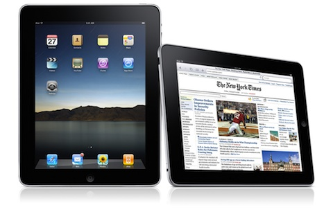 iPad Preorders Could Start In Less Than 5 Days