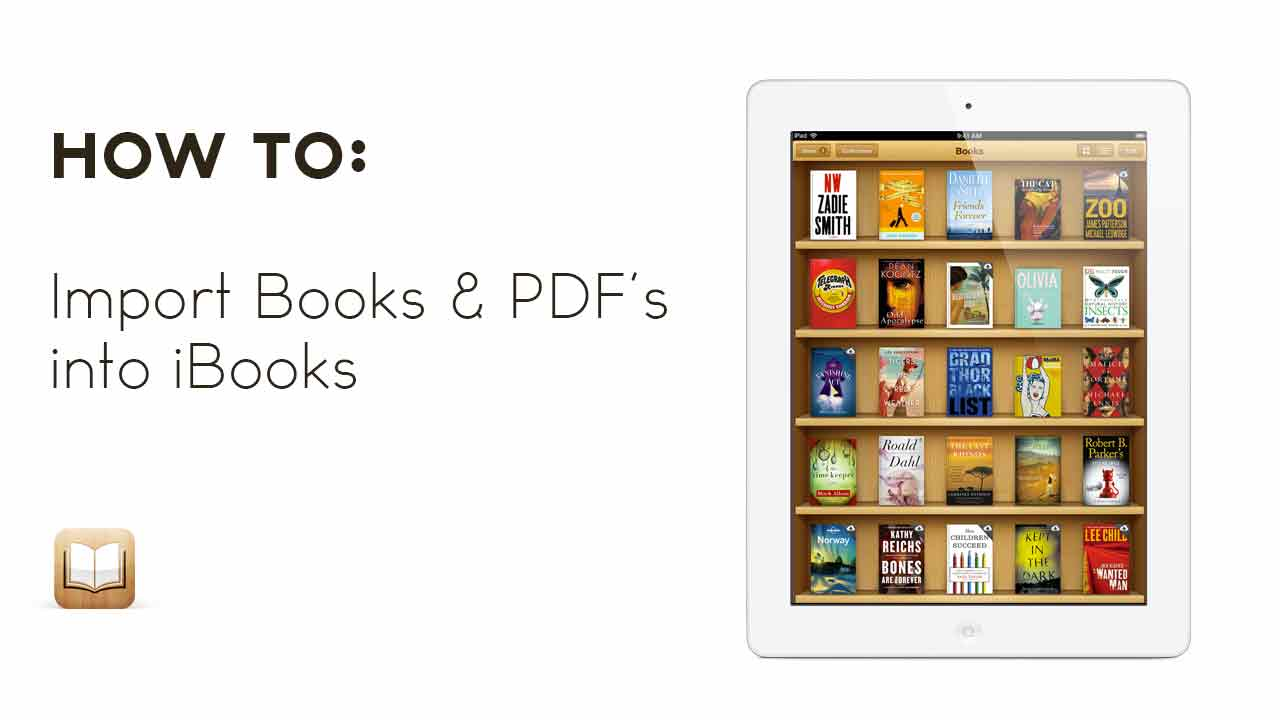 how-to-import-books-and-pdf-to-iBooks-ipAd