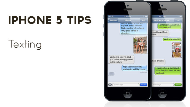 iPhone-5-tips---texting
