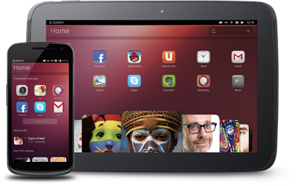 ubuntu preview for nexus devices