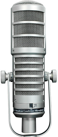 MXL BCC-1 Microphone Review