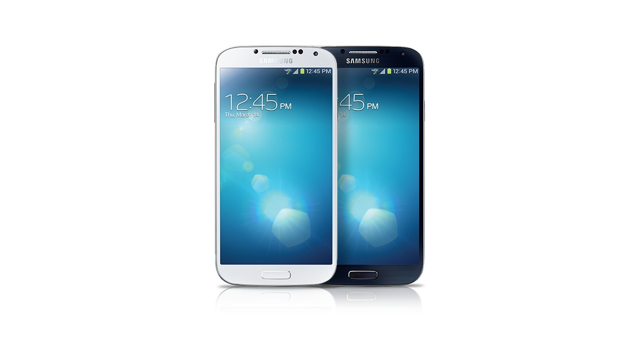 Samsung Galaxy S4 Review (Verizon)