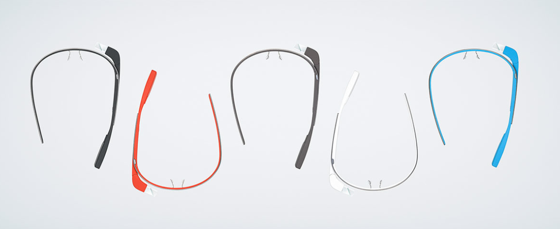 Google Glass Unboxing and Hardware Overview