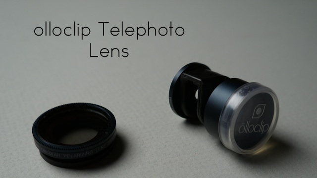 olloclip telephoto lens review