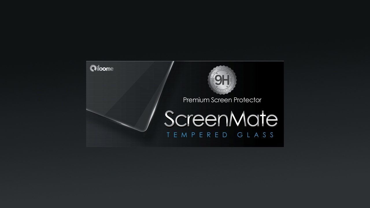 iLoome ScreenMate for iPhone 5