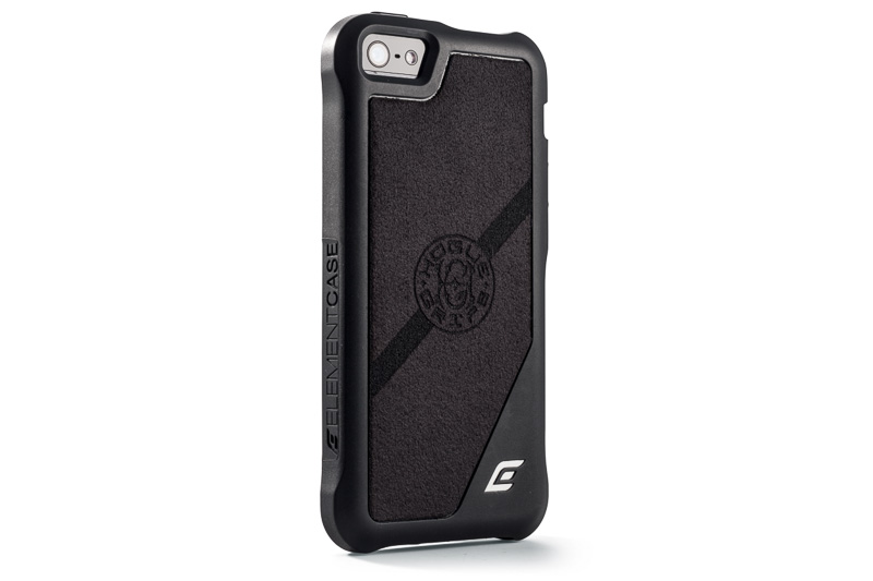 new styles b004f 2dd2e Element Case Joins With Hogue to Bring Mil-Spec iPhone Cases to the ...