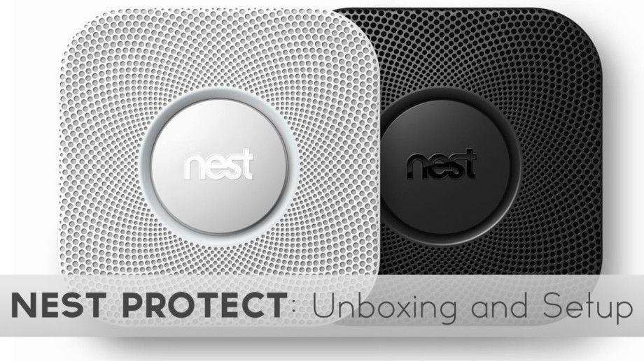 Nest-Protect-Unboxing-Setup