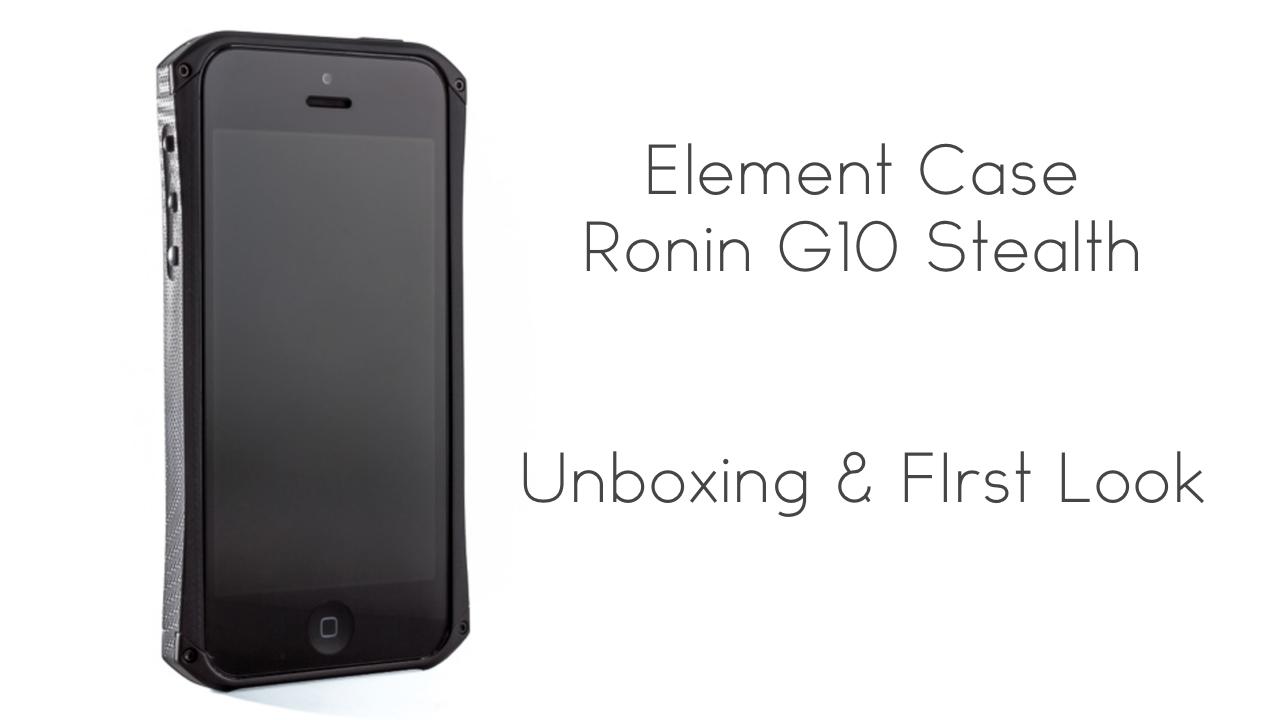 element-case-ronin-g10-stealth