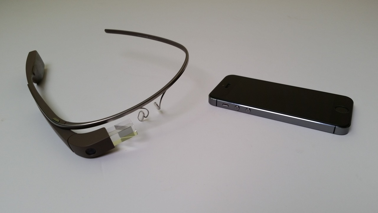 Thoughts on iPhone 6, Google Glass and more