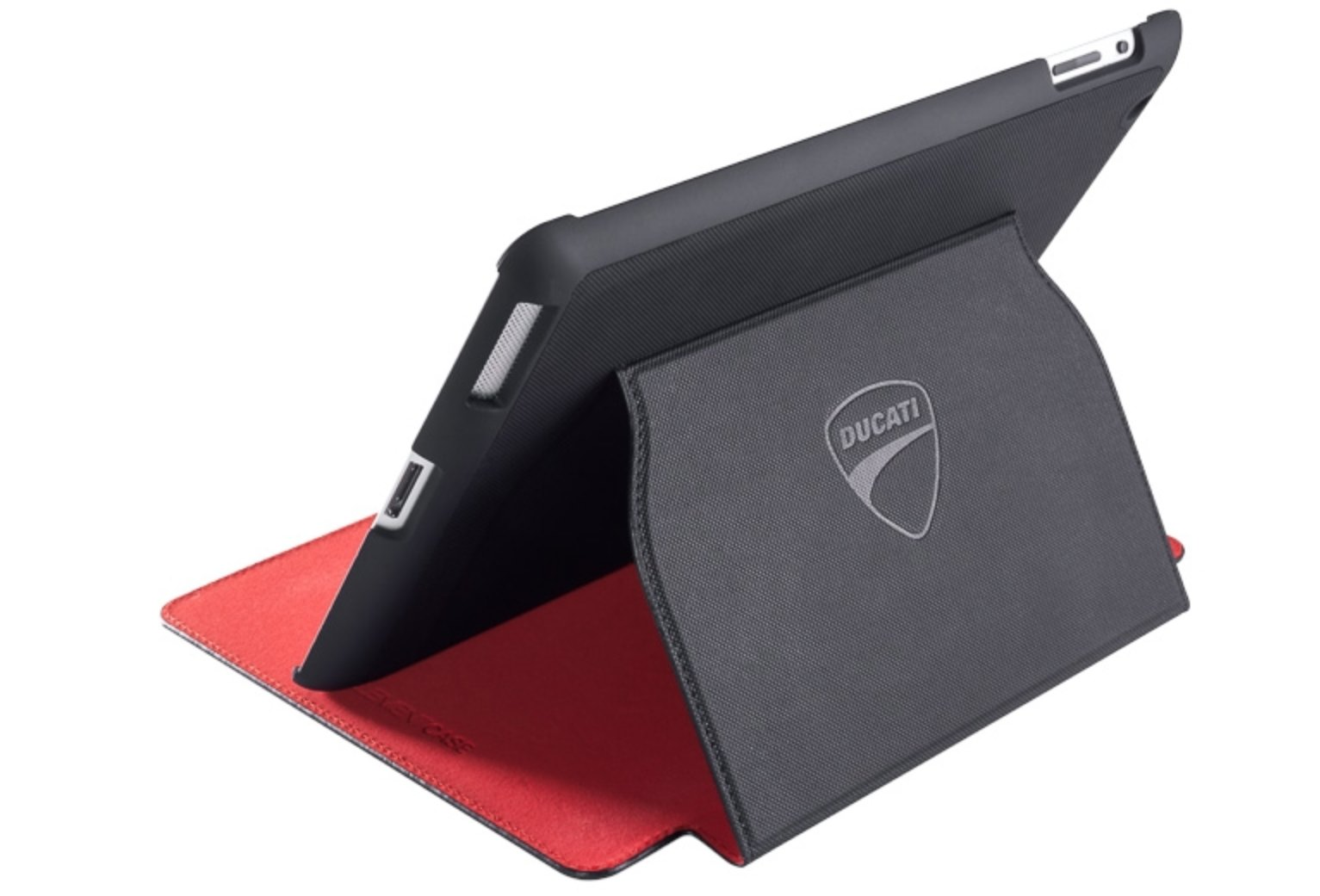 Soft-Tec Ducati Folio for Apple iPad – Review