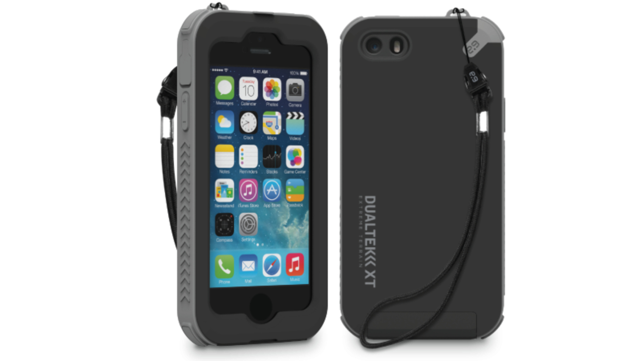 DualTek XT for iPhone 5 and 5s