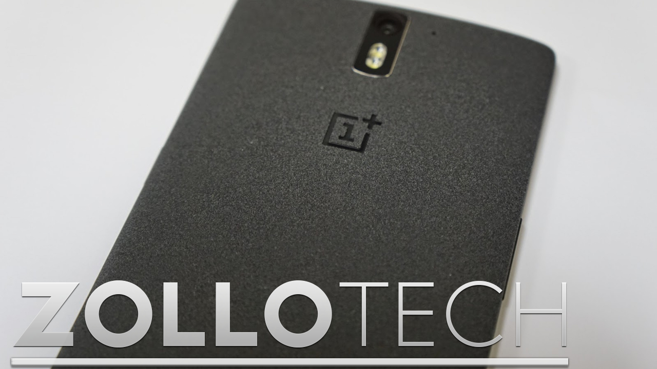 ONEPLUS One – Unboxing & First Look