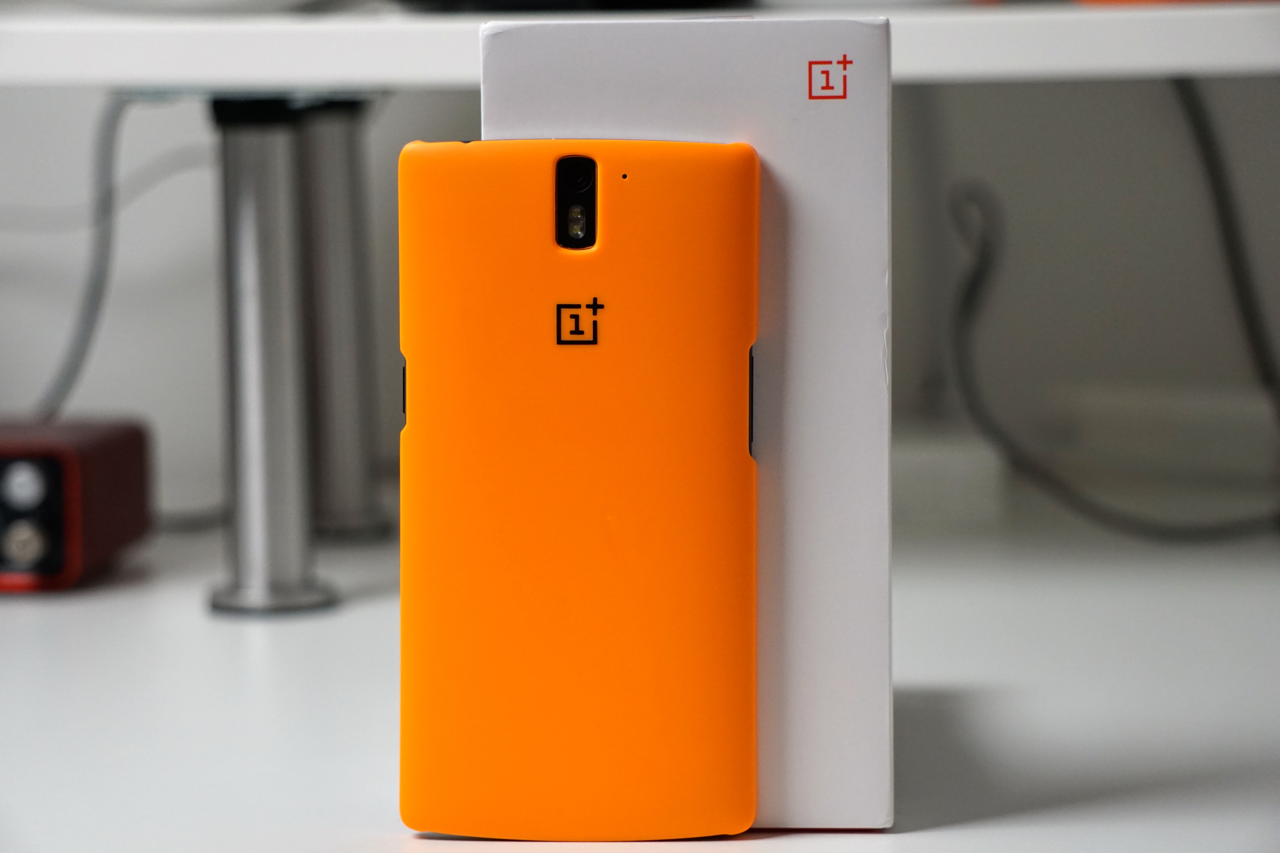 ONEPLUS One Protective Case Review