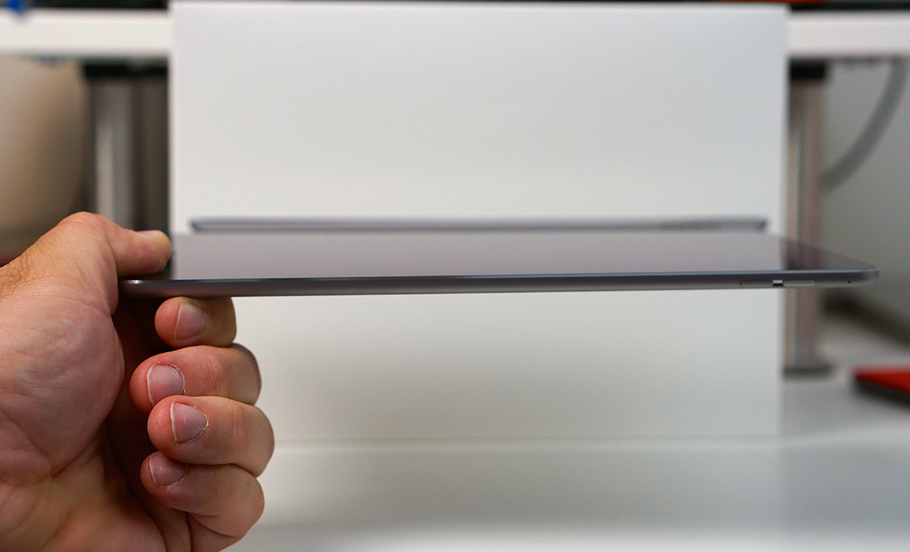 iPad Air 2 Unboxing and First Look
