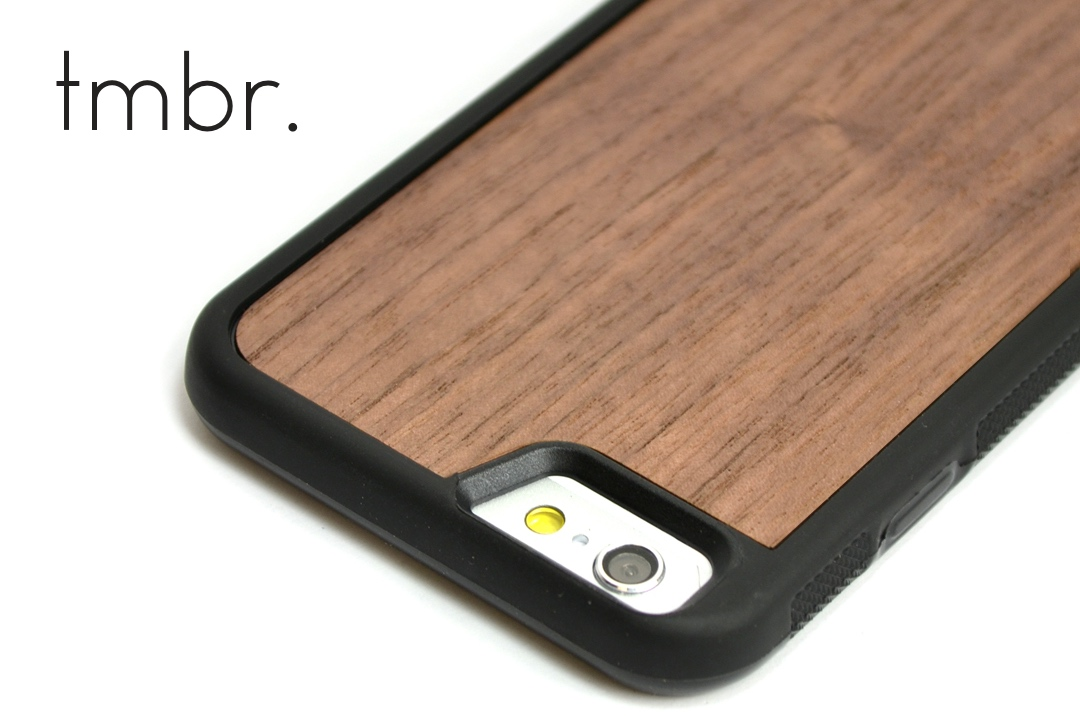 TMBRs for iPhone 6 Review