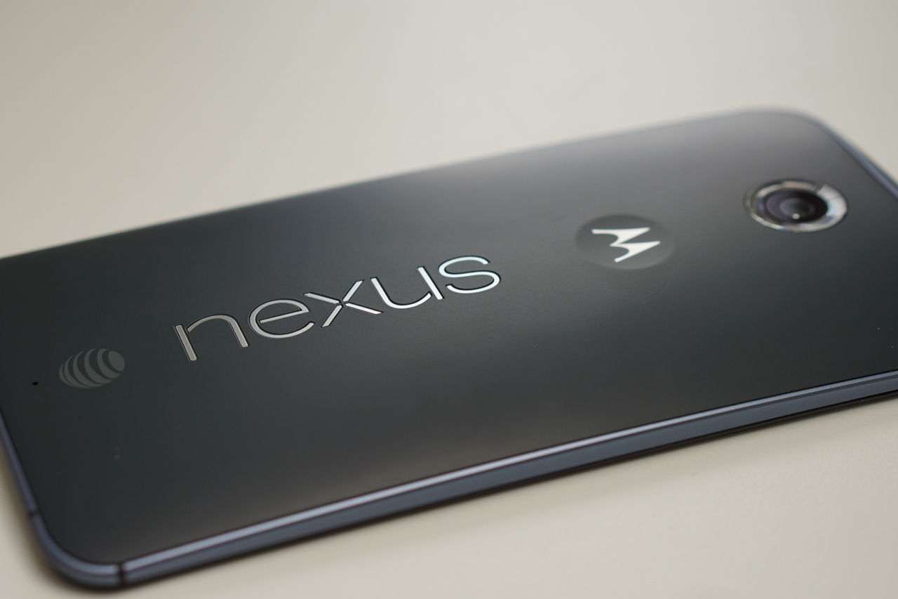 Nexus 6 First Impressions