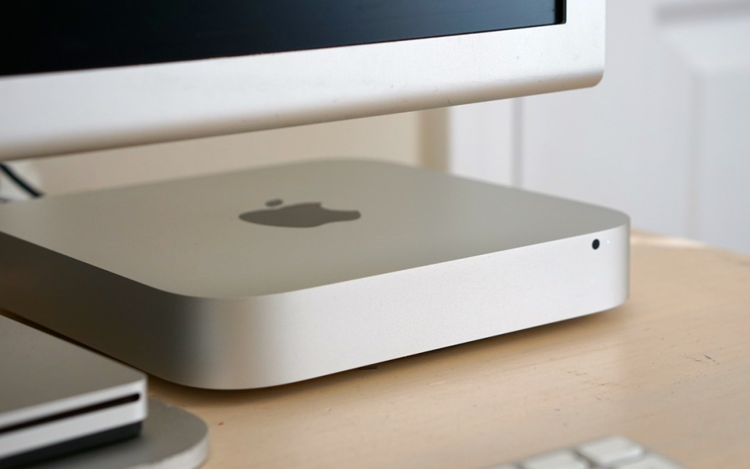 Mac Mini Unboxing & Review (Late 2014)