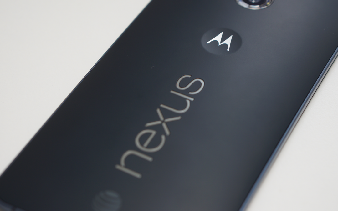 How To Unlock Nexus 6