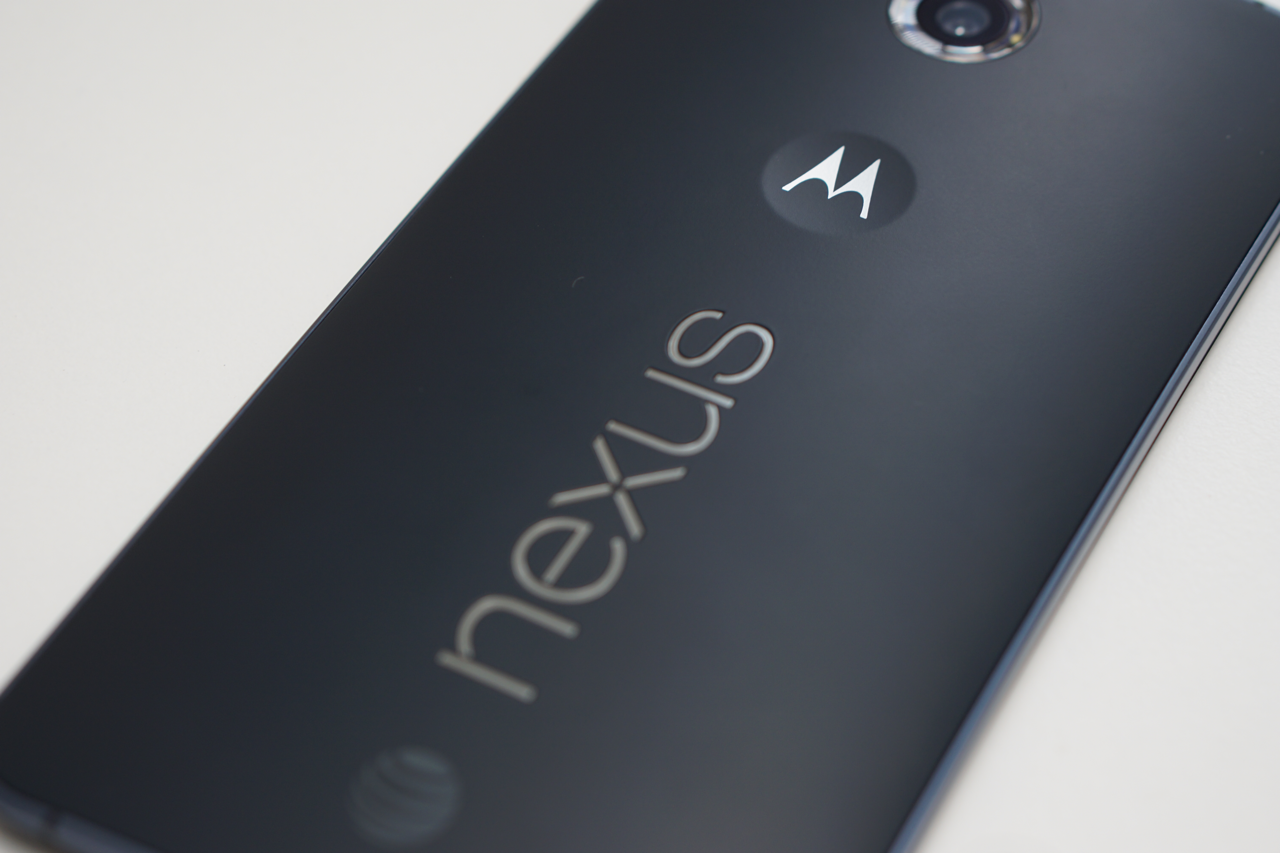 How To Unlock Nexus 6