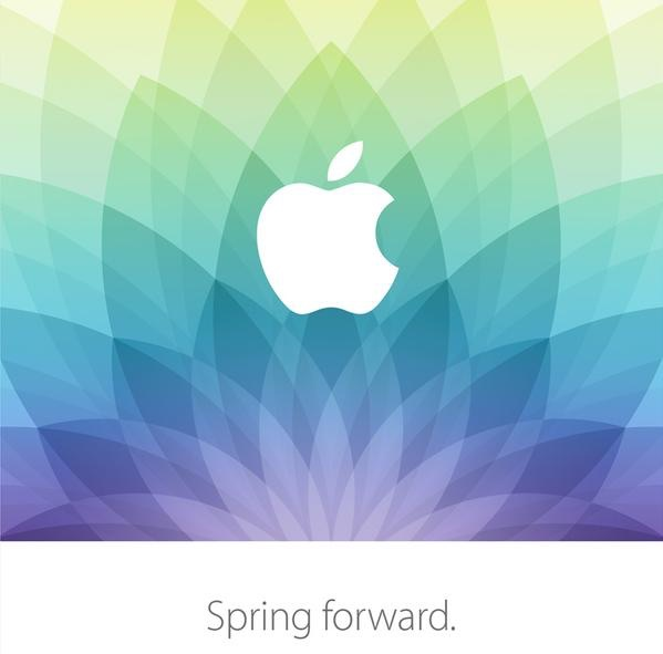 Apple Spring Forward Event Predictions and Live Stream (Updated)