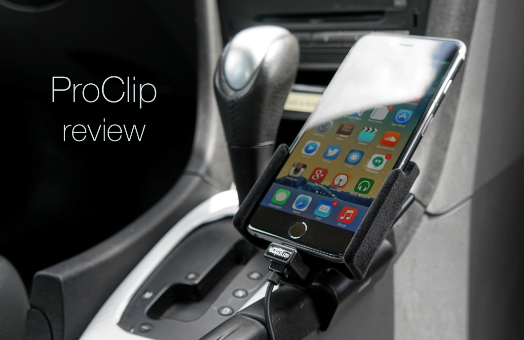 ProClip for iPhone 6 Plus