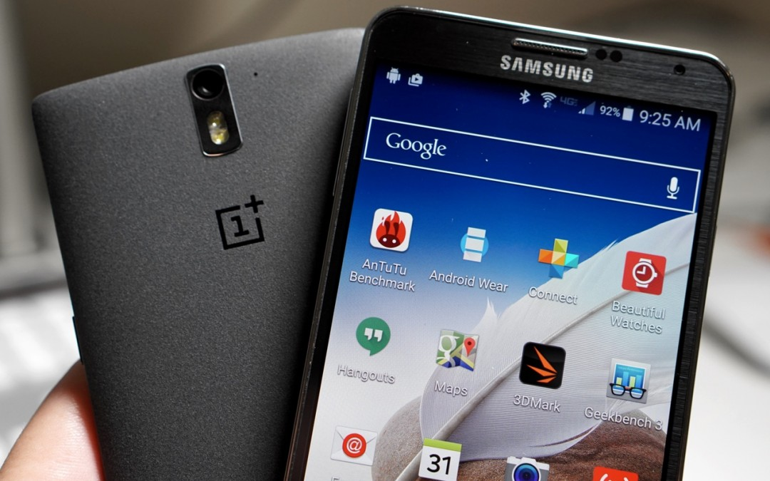 10 Things Android Phones have that iPhone doesn't