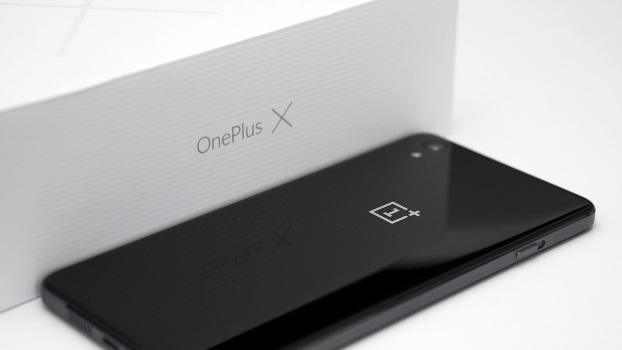 OnePlus X Unboxing and First Look