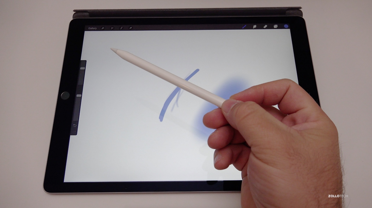 Top 5 iPad Pro Apps for Apple Pencil