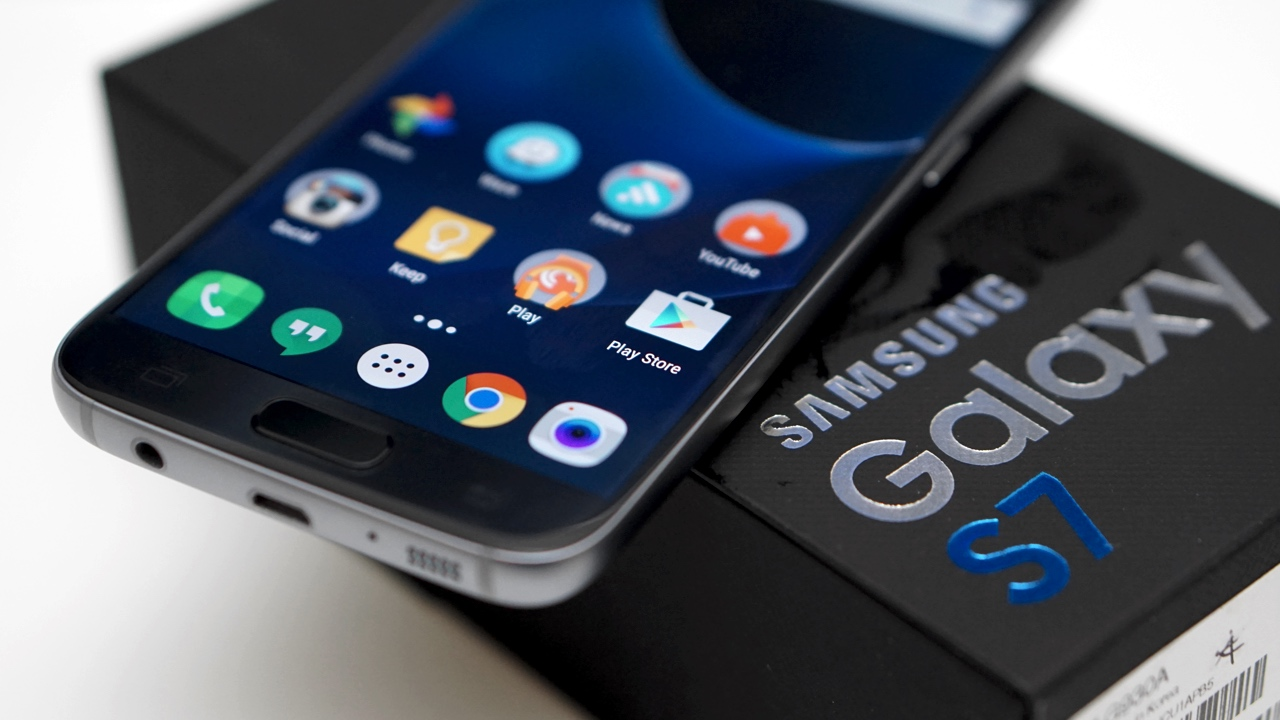 Samsung Galaxy S7 – One Week Later Review
