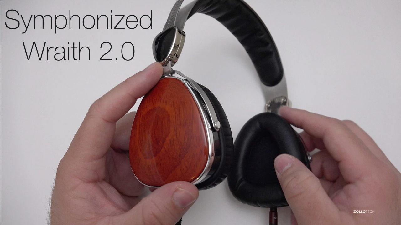 Symphonized Wraith 2.0 Headphones – Review