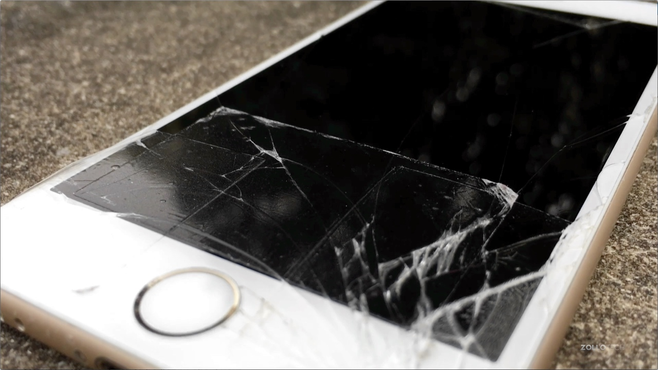 How to Replace iPhone 6 Glass