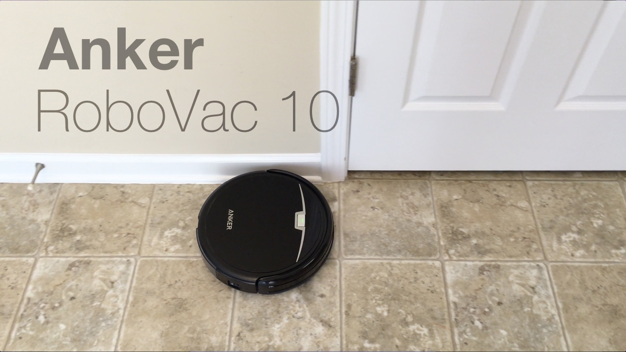 Anker RoboVac 10 Review