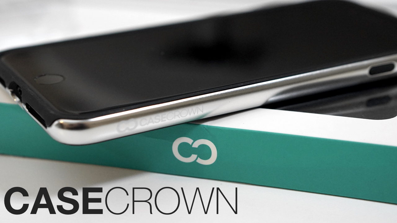 iPhone 7 Plus Cases by Case Crown