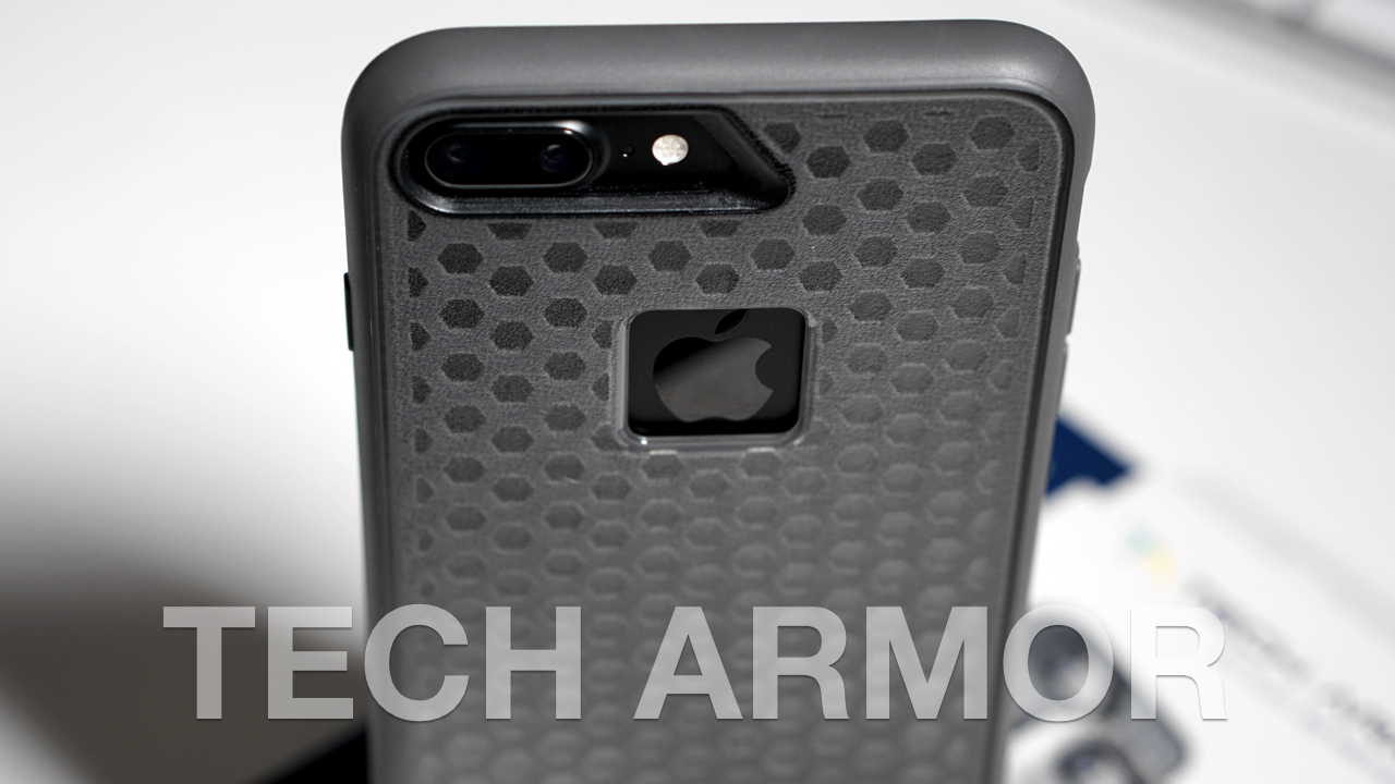 iPhone 7 Cases by Tech Armor