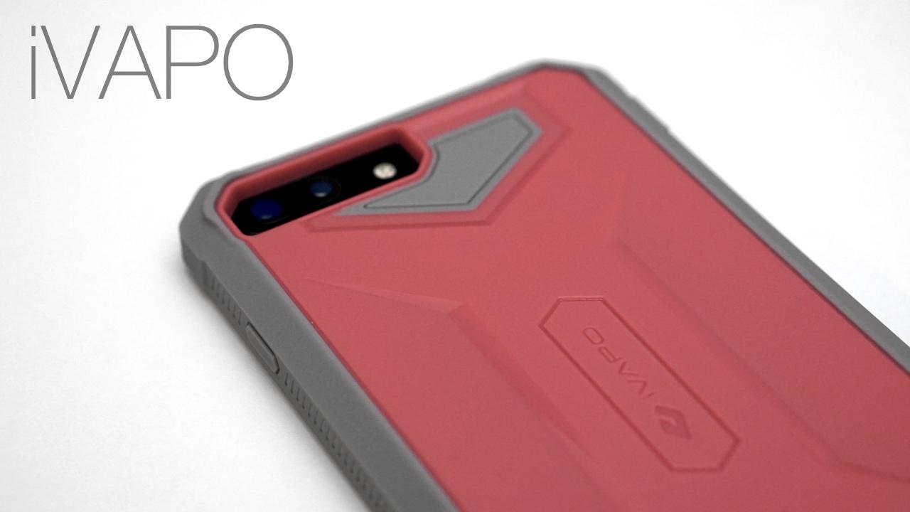iPhone 7 Plus Cases by IVAPO