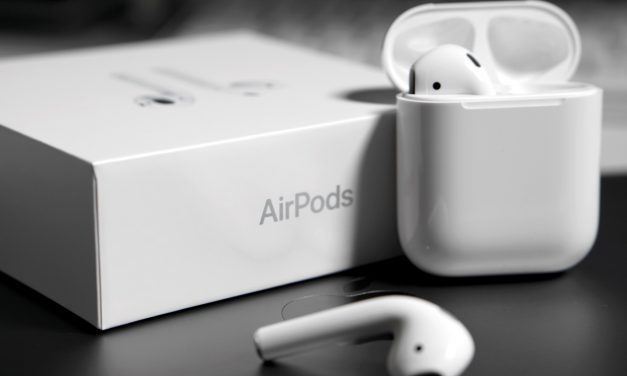 AirPods – Unboxing and Review