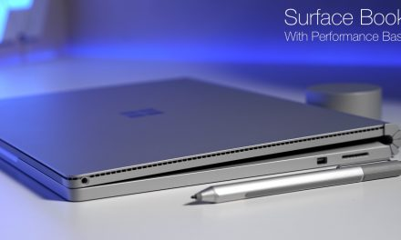 Surface Book with Performance Base – Full Review