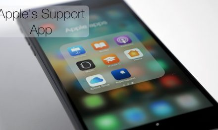 Apple's Support App – Get Help Fast
