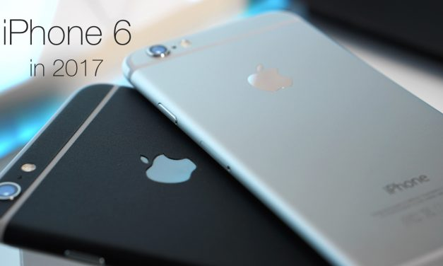 iPhone 6 in 2017 – Is It Still Good?