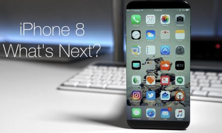 iPhone 8 – What's Next?