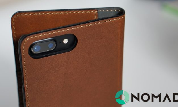 iPhone 7 Cases by Nomad