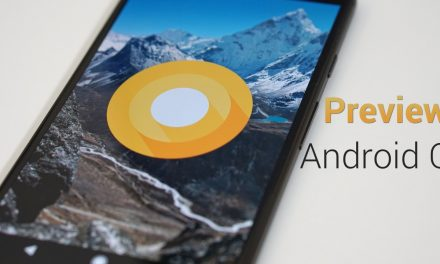 Android O Preview – What's New?