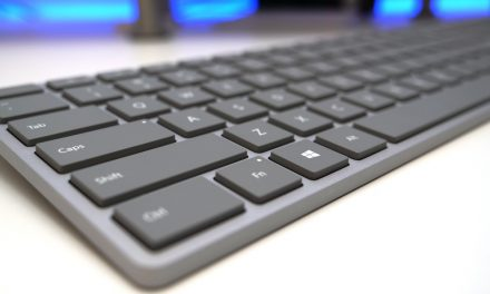Microsoft Surface Keyboard Review – The Keyboard Apple Should Have Made