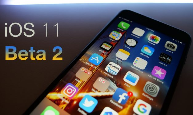 iOS 11 Beta 2 – What's New?