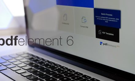 PDFElement 6 Pro For Mac OS & Windows
