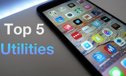 Top 5 iPhone Utilities I Use Regularly