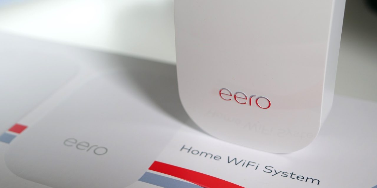 eero Gen 2 Home WiFi Beacons – Setup and Full Review