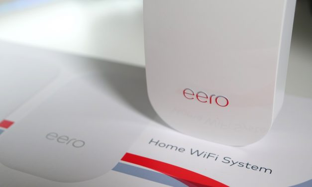eero Gen 2 Home WiFi Beacons – Setup and Full Review