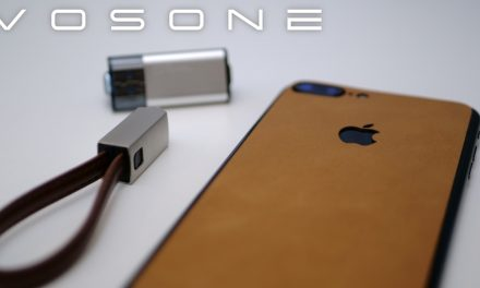 3 Great iPhone Accesories from Vosone