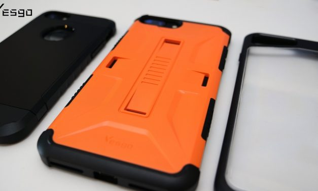 Yesgo iPhone Cases – A great Value!